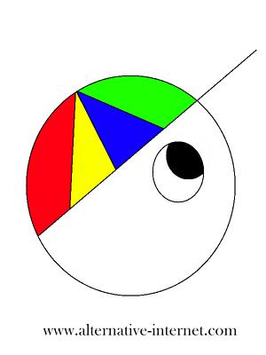 The Original Alternative-Internet.com Logo
